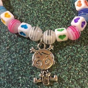 Other - Bracelets little girls